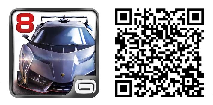 Download Asphalt 8: Airborne v1.0 Android Apk + Data Full [Super ...