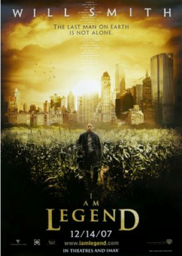 english media study i am legend Media & entertainment jun 23, 2014 @ 10:05 am 'the legend of korra' should not be premiering on nickelodeon this friday share to email.