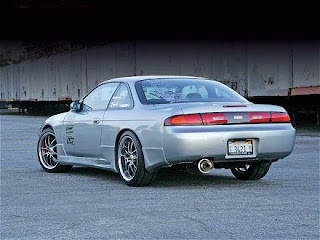 Nissan 240SX Wallpapers
