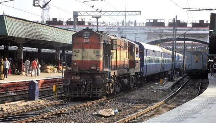 Delhi to Kalka Train Information