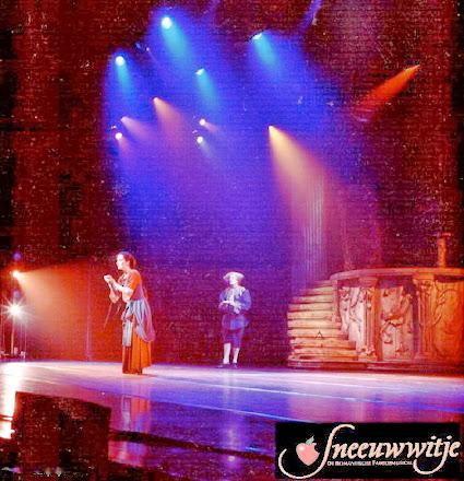 """Musical """"SNOWWHITE"""""""