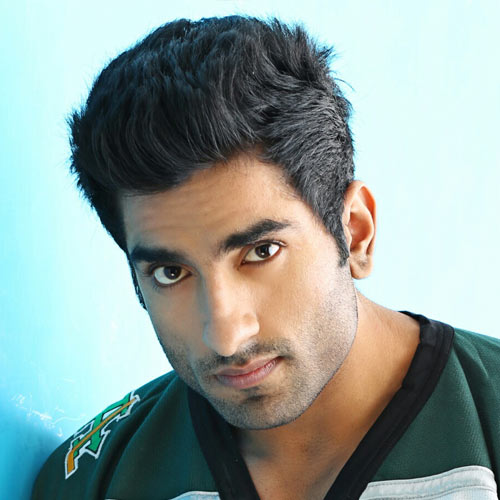 2015 Indian Male Hairstyle