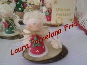 Artesanías en porcelana fría