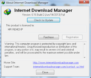 Download IDM Versi 6.16 Build 2 Final Full Versions + Patch