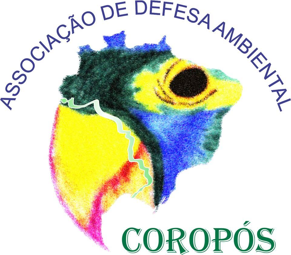 Clique na foto e curta a página da Associação de Defesa Ambiental Coropós