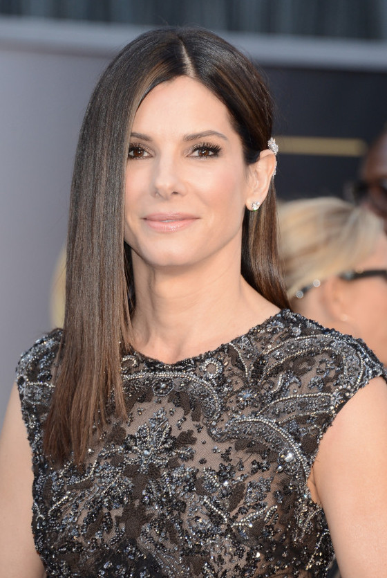sandra bullock workout routine and diet plan sandra bullock was born ... Sandra Bullock