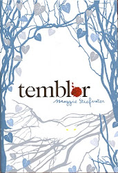 EL LIBRO QUE LEEREMOS PARA LA PRIMER REU DEL CLUB DE LECTURA SERÁ: TEMBLOR DE MEGGIE STIEFVATER