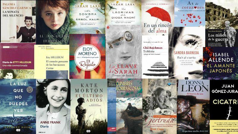 Libros leídos 2015