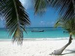 Leben in der Karibik