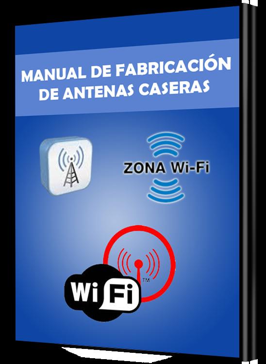 Manual de construcci n de antenas caseras fivesystem for Manual de construccion de albercas pdf