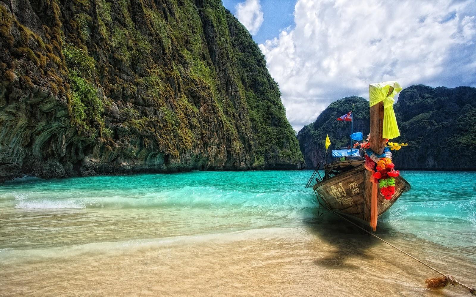beautiful travel wallpapers: Tourist Destinations