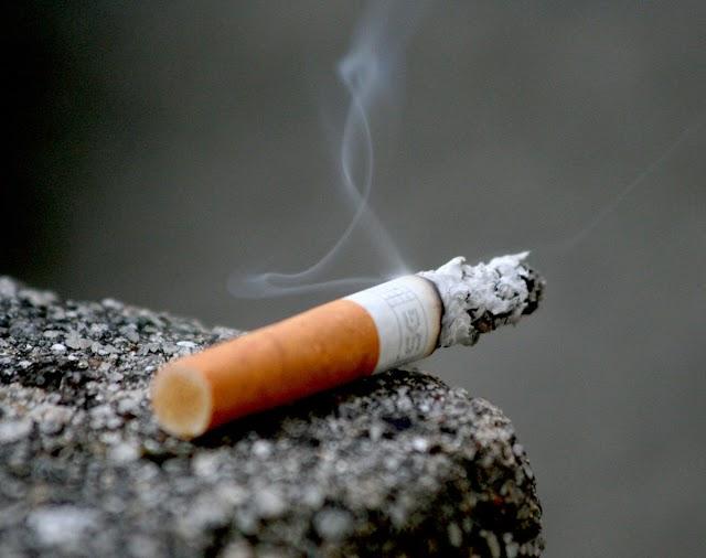Tambah Kawasan Larangan Rokok! #RokokNaik #HargaRokok