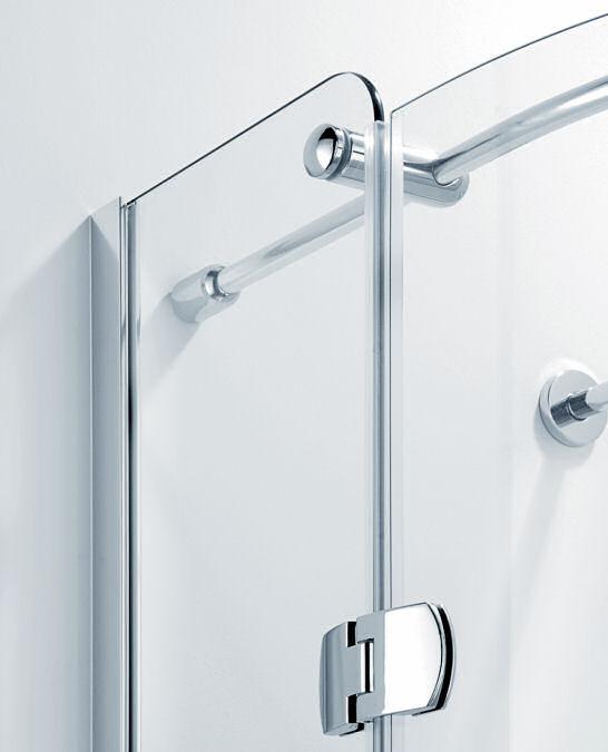 Shower Enclosures Amp Trays From Vesta Bathrooms