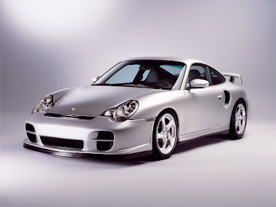 Porsche GT3 RS 4.0L Limited Edition