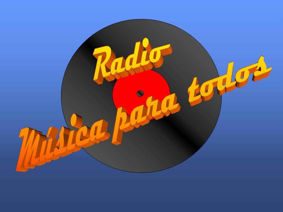Radio Música para Todos - La Radio