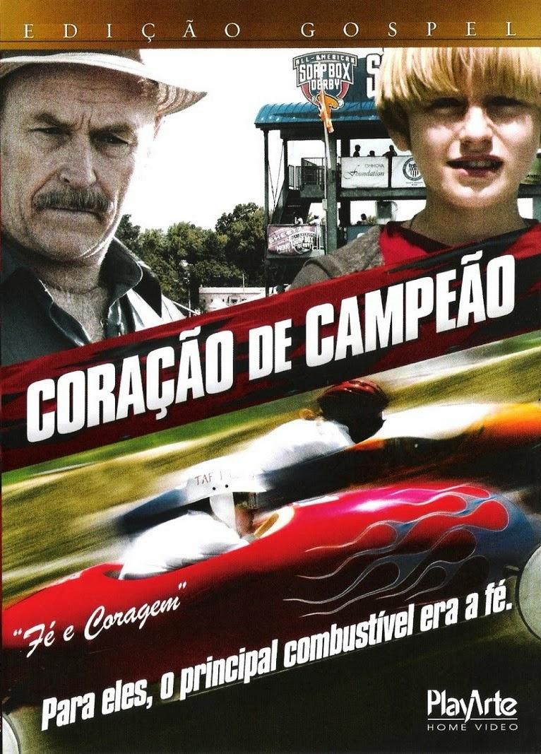 Coração de Campeão – Dublado (2011)