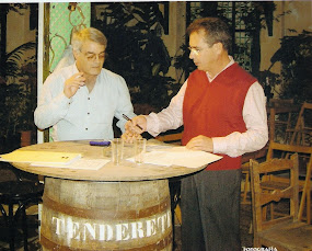 TENDERETE TVE CANARIAS