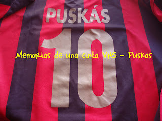 Puskás, Puskas, Hungary, Hungría, Budapest, Honved, Real Madrid,