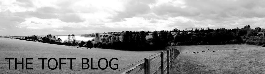 Toft Alpaca Blog