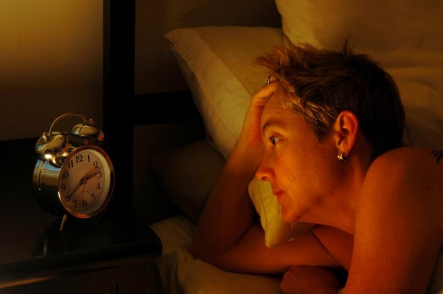 Insomnia Menimbulkan Gangguan Konsentrasi Sepanjang Hari