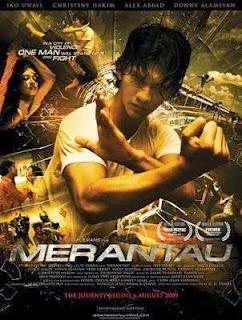 Ver: Merantau (2009)