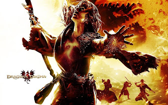#37 Dragons Dogma Wallpaper