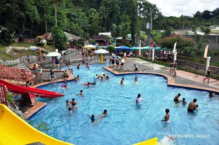 Biyaheng Davao Forest Hill Resort