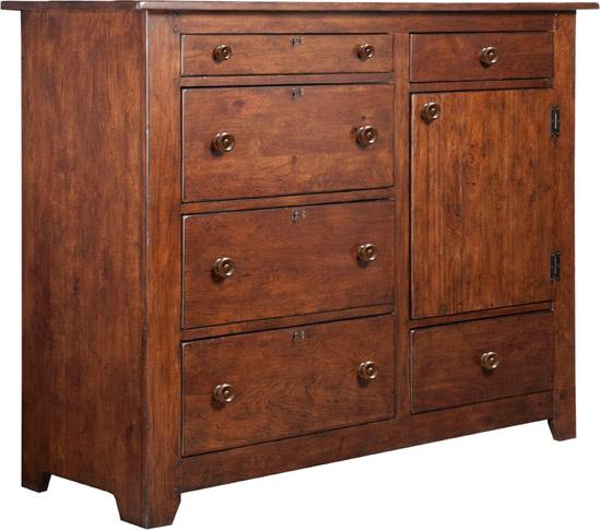 Carolina Rustica Blog Manufacturer Spotlight Kincaid Furniture
