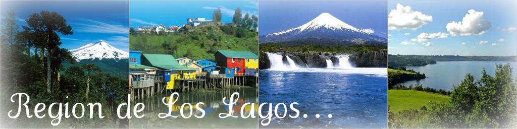 X Region; de Los Lagos
