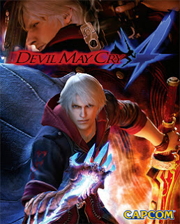 Download game pc full : Devil may cry 4 full version WORK 100%