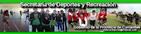 Secretaria de Deportes y Recreación Gobierno de Corrientes