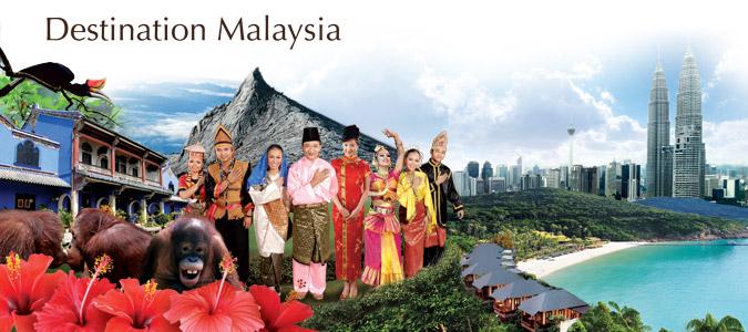 tempat wisata menarik di malaysia