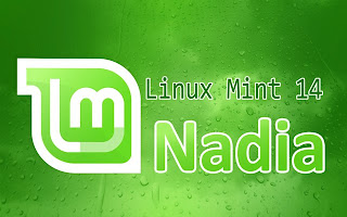 Rosyid Teknink | Linux Mint 14 NADIA Has Been Launched | Linux Mint 14 Nadia brings updates and improvements to the GUI to support better performance,
