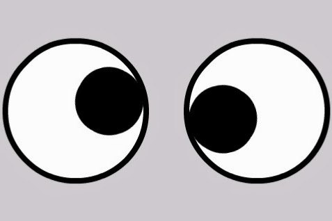 googly eyes clipart hd - photo #13