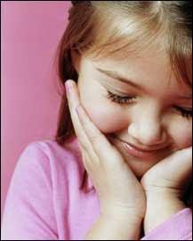 ادخل هنا لتعرف اسباب احمرار الوجه عند الخجل :)