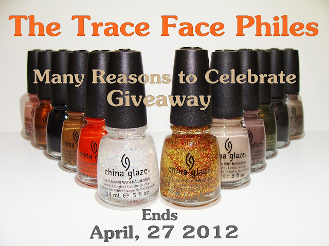 The Trace Face Philes