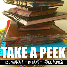 FREE Art Journal Series!