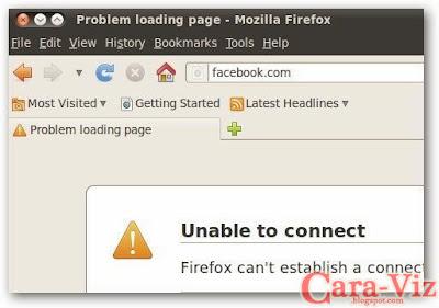 Cara Memblokir Website pada Windows, Linux, dan Snow Leopard Tanpa Software