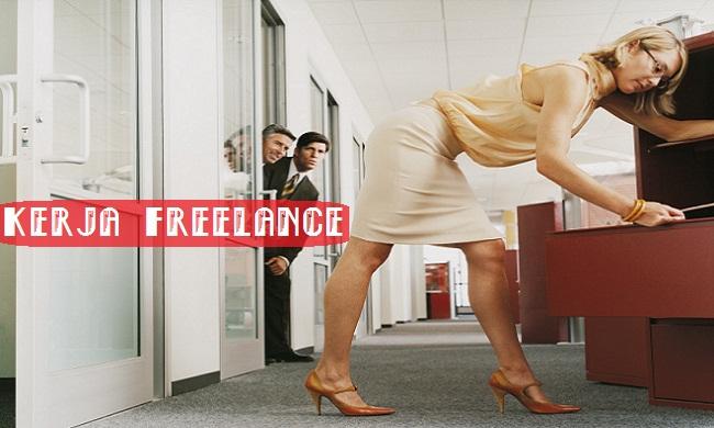 4 Hal Kerja Freelance Yang Belum Anda Ketahui