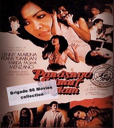 brigade 86 Movies center - Panasnya Selimut Malam (1982)