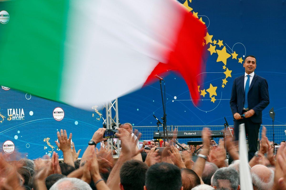 FRANCE EXPLOITS AFRICA - ITALY