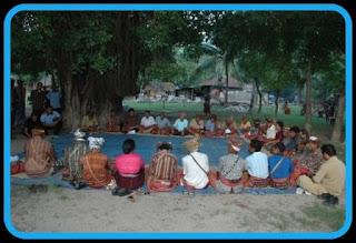 nenek moyang kabupaten belu