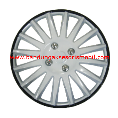 Dop Roda White+Black WJ-5019 (16)