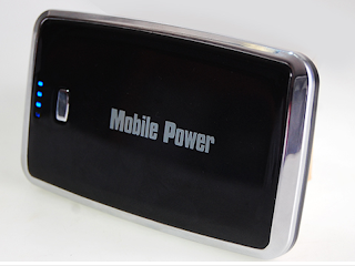 power bank photo