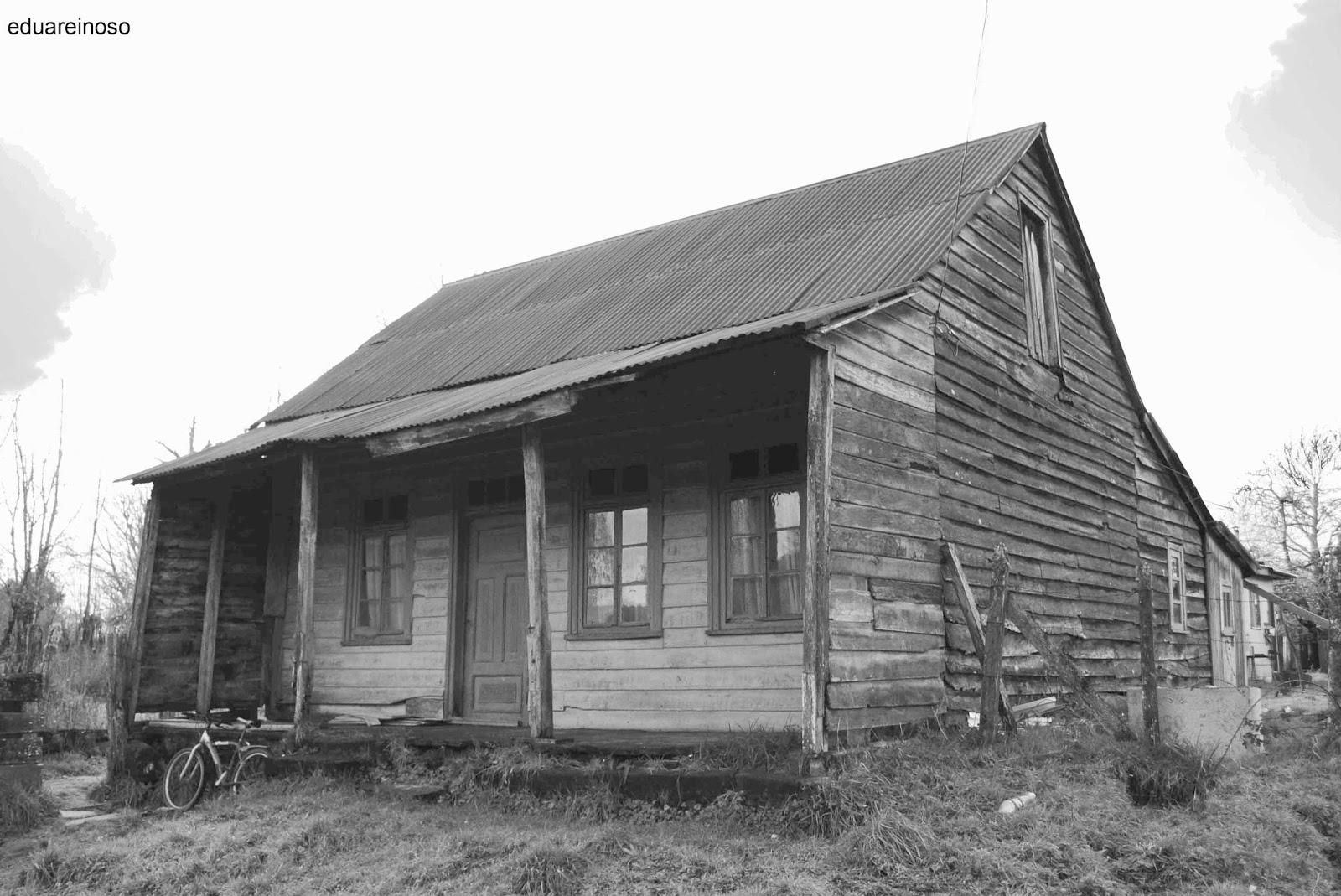 Ojos de concepci n casa en blanco y negro - Fotos en blanco ...
