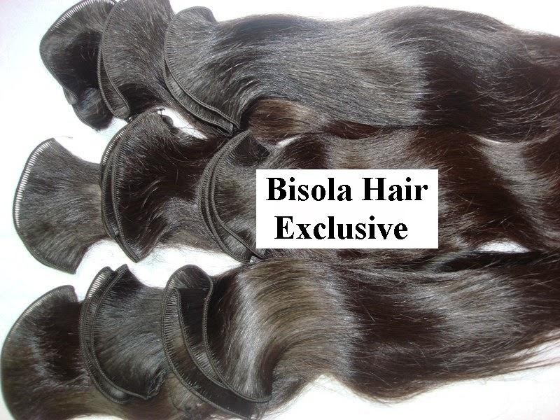 Bisola Hair Specialist Salon Hair Stylist Human Virginremy Hair