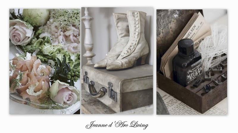 Jeanne d Arc Living