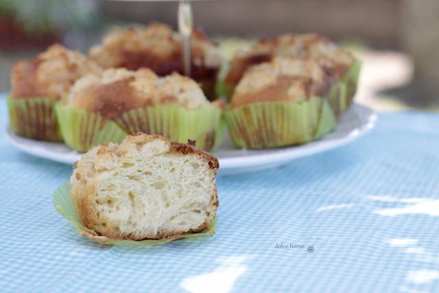 un po' muffin , un po' no...