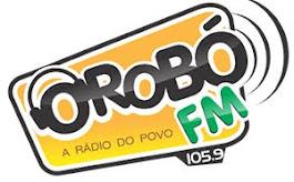 RÁDIO COMUNITÁRIA DE OROBÓ 105.9