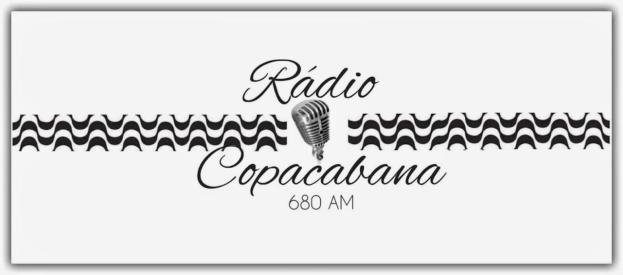 RÁDIO COPACABANA 680